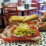 Marc USA Chicago wins Firehouse Subs advertising account in agency review