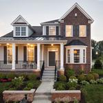 Cincinnati home builders are putting more of these features in local homes