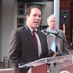 <strong>Kamenetz</strong> urges state lawmakers to 'move forward' $50M Guinness project
