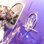 Luxury car dealership opens in Weston