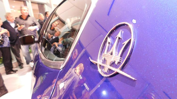 rick case automotive group opens maserati-alfa romeo dealership in