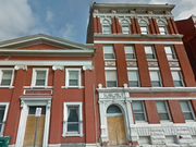 3CDC plans to rehabilitate a former Over-the-Rhine medical facility into a boutique hotel and restaurant.