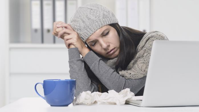 Winter-survival tips: Managing sick employees and snow days