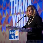 ​United Way CEO Mary Lou Young retiring at end of year