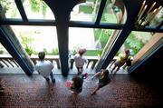 Isabella Stewart Gardner Museum, Boston, MA. Adults $15 Youth (under 18) Free. Free, August 23, 2013