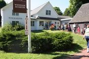 Wenham Museum, Wenham, MA. Adults $8 Children (1-18) $6. Free, August 2, 2013