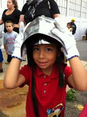 Higgins Armory Museum  Worcester, MA. Adults $12 Children (4-16) $8. Free, July 26, 2013