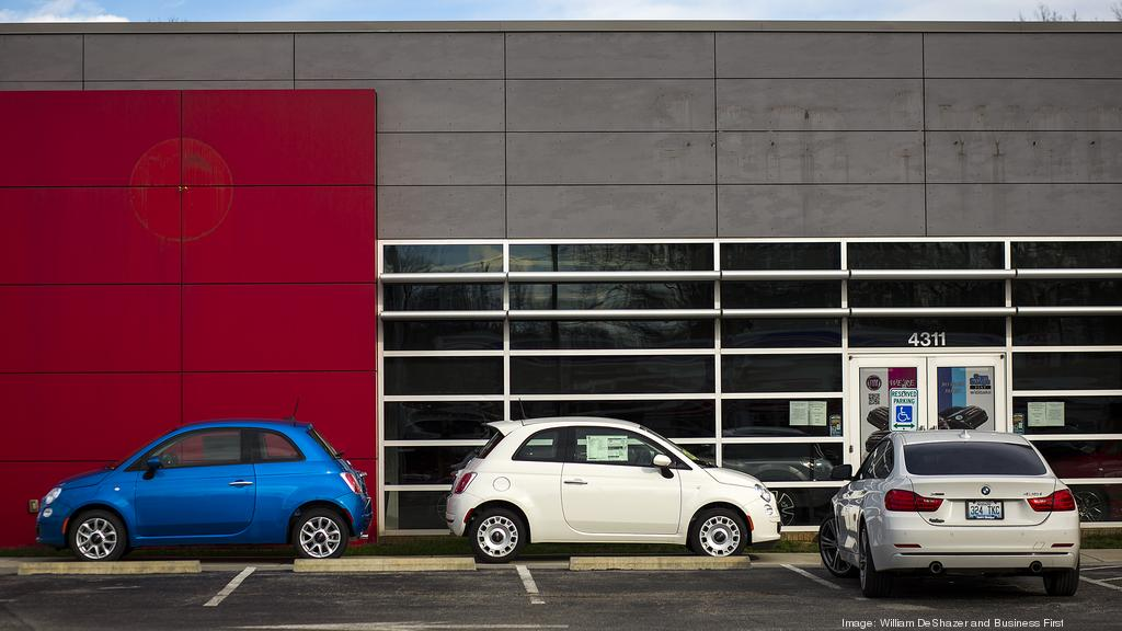 Swope Fiat closes after new owners take over dealership