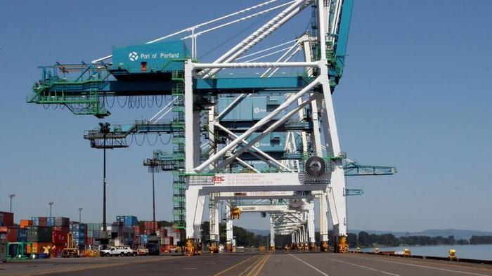 Port of Portland to retake control of Terminal 6 in bid to restore container service