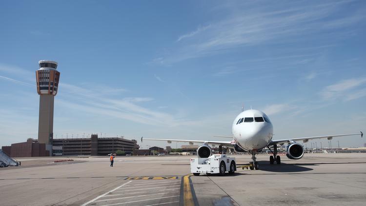 Phoenix Sky Harbor International Airport Car Rental