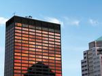 Downtown Dayton's largest tower again has AC, electrical issues