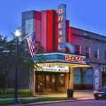 Bexley preserving cinematic heritage with Drexel rehab, after failing to save X-rated theater
