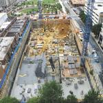 New towers coming as market continues to tighten