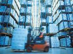 Forklift dealership buys Altamont company