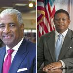 Mayor Bell, Councilman <strong>Lundy</strong> publicly apologize for fight at city hall