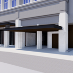 DIA approves $130,000 city loan for Downtown building project
