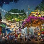 More details emerge on Disney Springs design, transformation