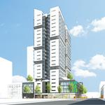 Oakland's first tower in seven years could break ground by the spring