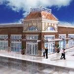 Cornerstone of Centerville development embarks on busy 2018