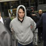 <strong>Martin</strong> <strong>Shkreli</strong> left a mark on Central Ohio by trashing a pharma stock with a losing argument