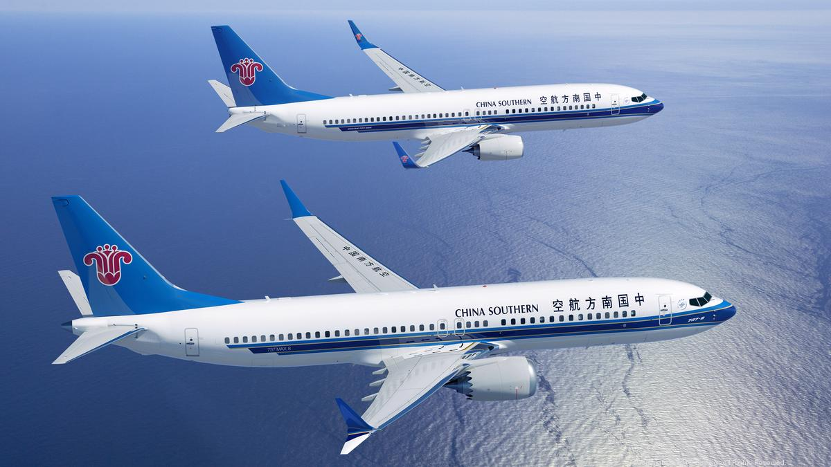 American Airlines expands partnership with China Southern in move to