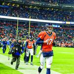 Front row with the Broncos; new <strong>Dana</strong> <strong>Crawford</strong> book a must-read