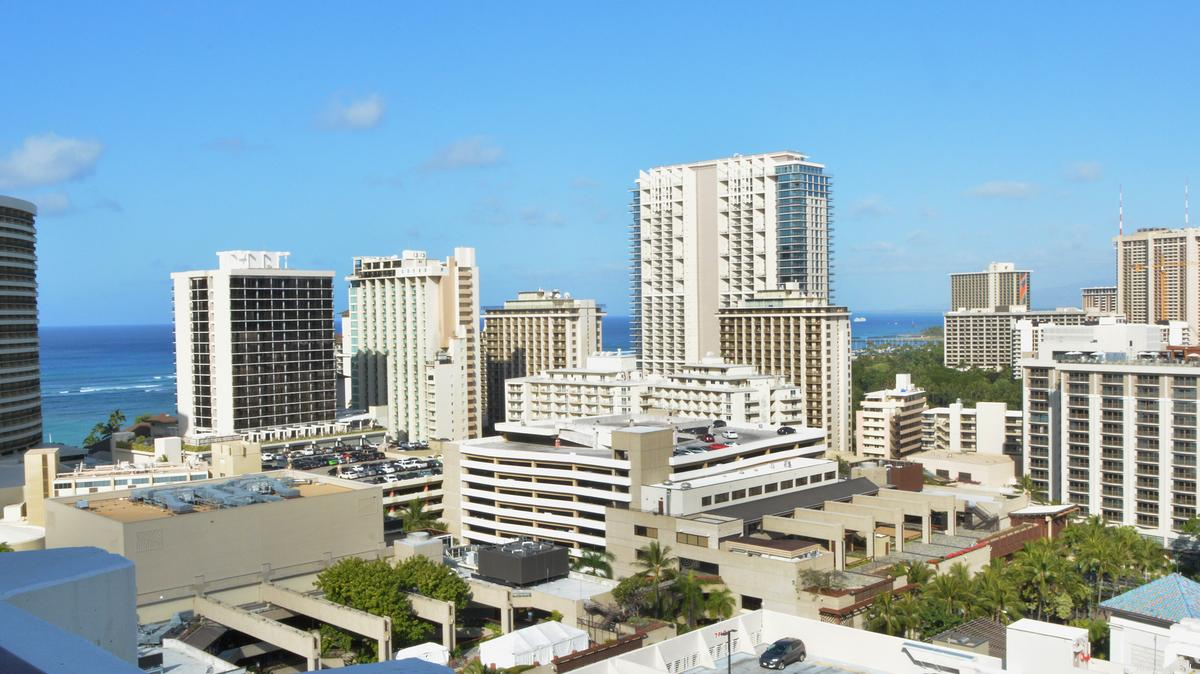 Hawaii Tourism Authority secures rights to publish hotel