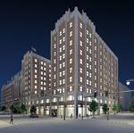 Top Real Estate Deals: Pickwick Plaza redevelopment