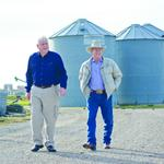COVER STORY: They own the most fertile undeveloped land in DFW