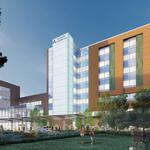 Hospital project in White Oak gets OK from Maryland regulators