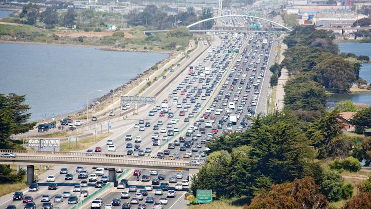 Almost half the Bay Area's residents want to move, survey