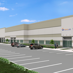 EastGroup's next build-to-suit to give what this medical device manufacturer needs most: space