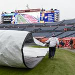 Denver Broncos stadium owners get first look at long list of maintenance needs