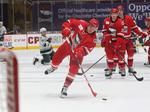Charlotte Checkers bounce back from disappointing loss (PHOTOS)