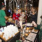 Armadillo Christmas Bazaar: 40 years of supporting Austin artists (slideshow)