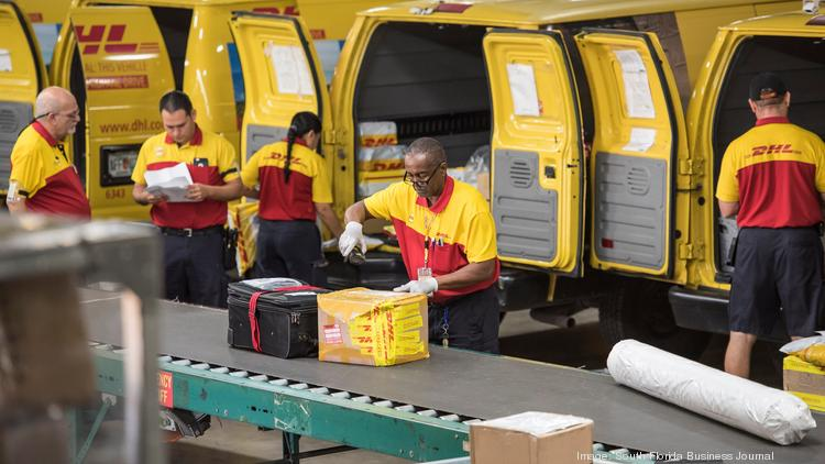 HBR: The former CEO of DHL Express on leading the company