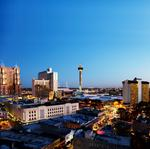 San Antonio only one notch ahead of Austin in ranking of top U.S. event destinations