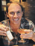 Bitters find sweet spot on Hawaii cocktail circuit