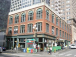 $4.5M deal seals unlikely alliance between Seattle developer, artists in Pioneer Square