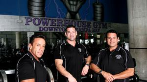Powerhouse Gym plans to close downtown Tampa location after 8 years