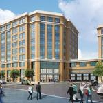Developers line up for Redwood City projects as office cap looms