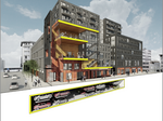 Continuum Partners buys Market Street Station, plans $150 million development