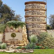 The Crossvine is the first master-planned community for the city of Schertz.