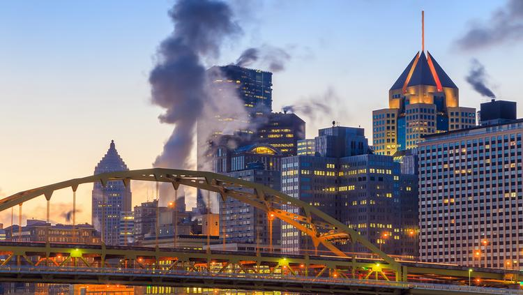 Alaska Airlines Plans Daily Direct Seattle Pittsburgh