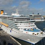 Carnival's Italian cruise line returns to South Florida