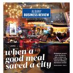 Year in Review: Albany Business Review's front pages in 2015