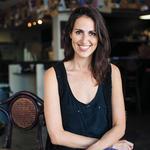 Meet Amanda Slavin, founder of CatalystCreativ and a Woman of Influence