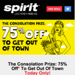 5 things to know, including when Spirit Airlines mocks Miss Universe snafu