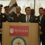 NJ spending $2.5M on police body cameras