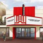 H-Street Kitchen coming to old Varsity theater on Raleigh's Hillsborough St.